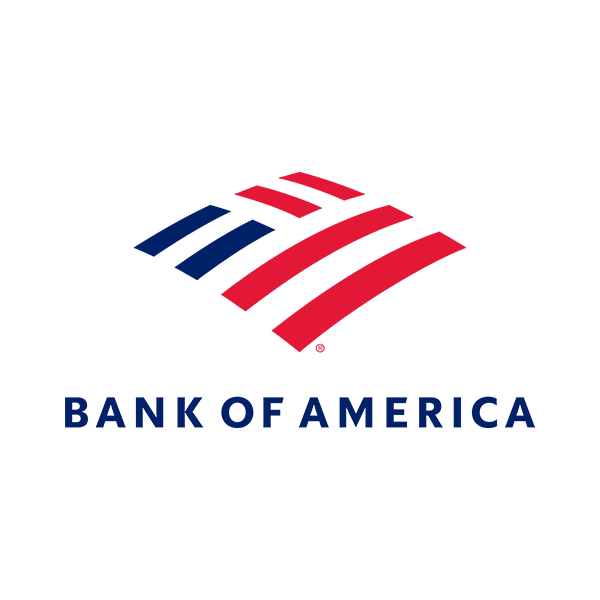 Bank Of America Logo Min
