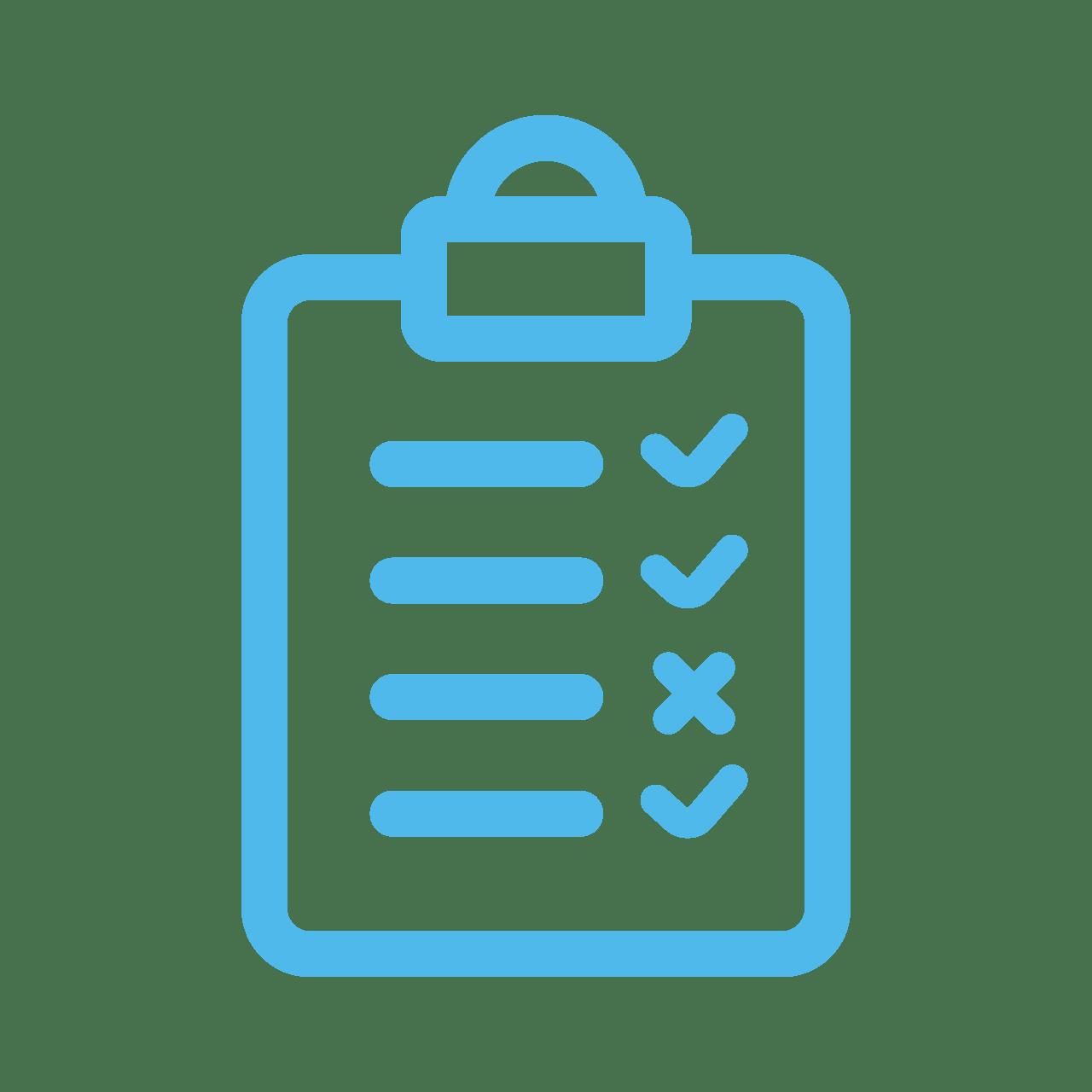 Checklist Min