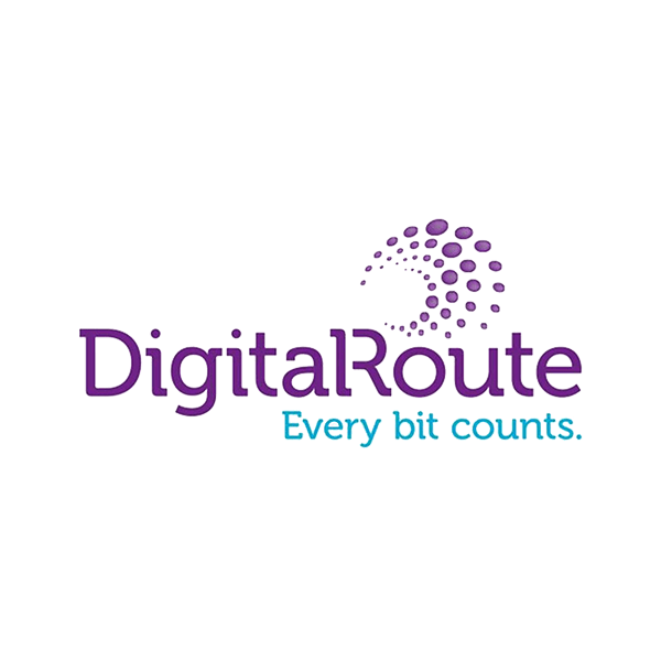 Digital Route Logo Min
