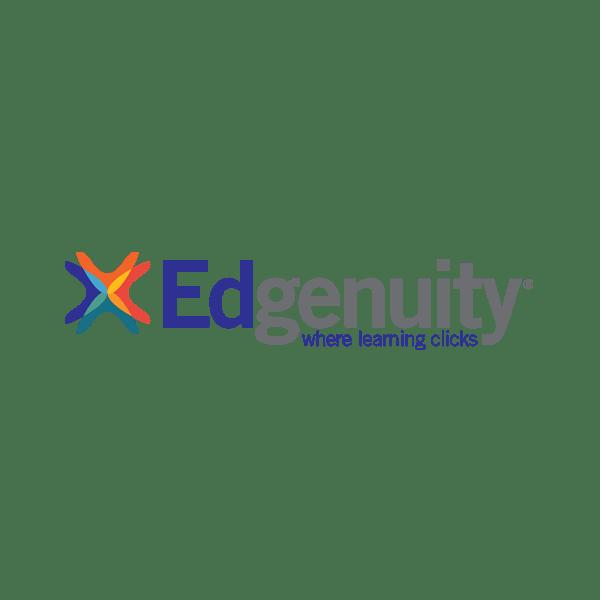Edgenuity Logo Min