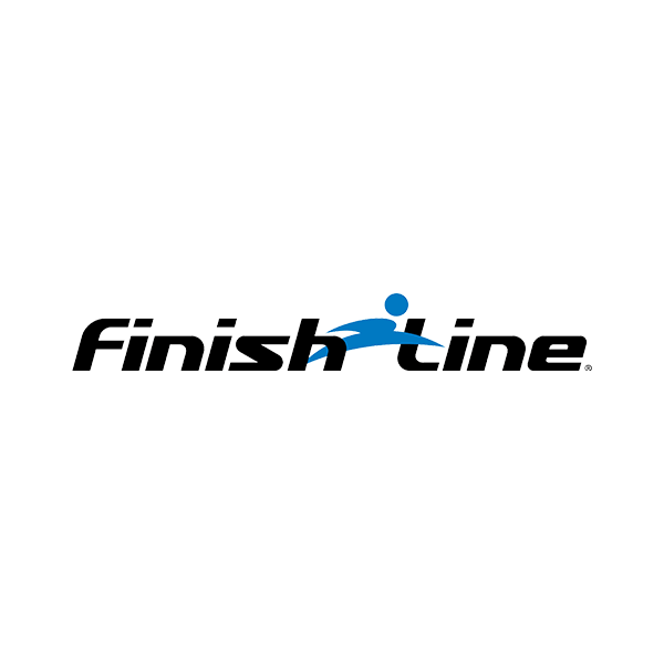 Finish Line Logo Min