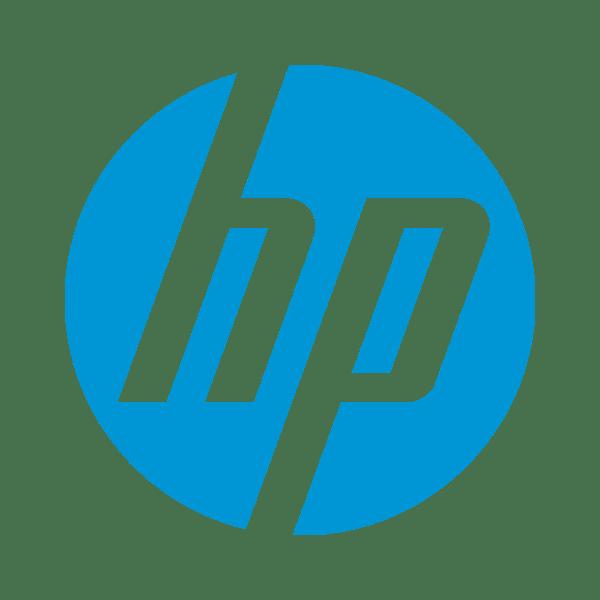 Hp Logo Min