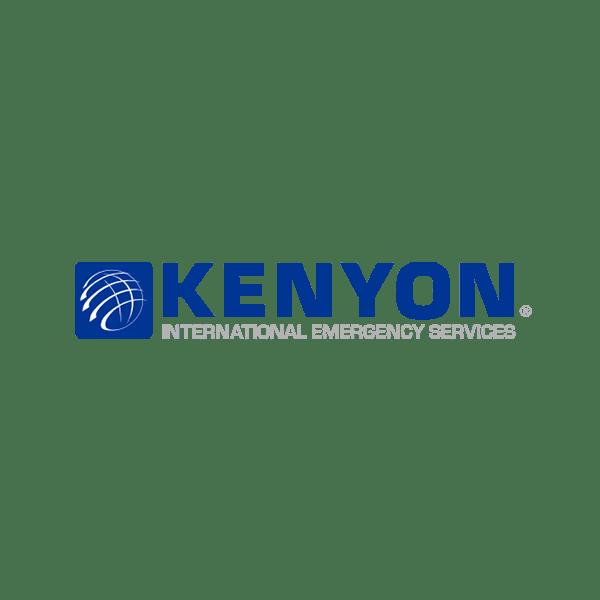 Kenyon Logo Min