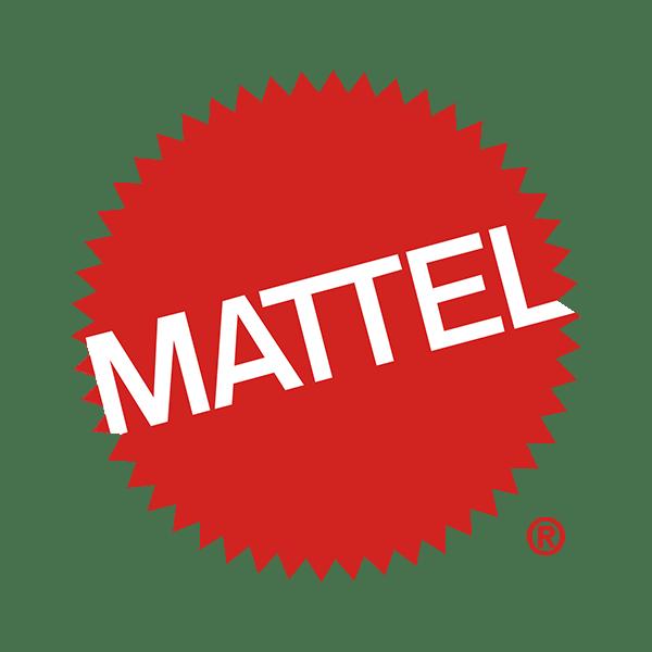 Mattel Logo Min