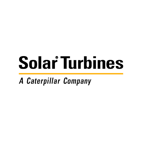 Solar Turbines Logo Min