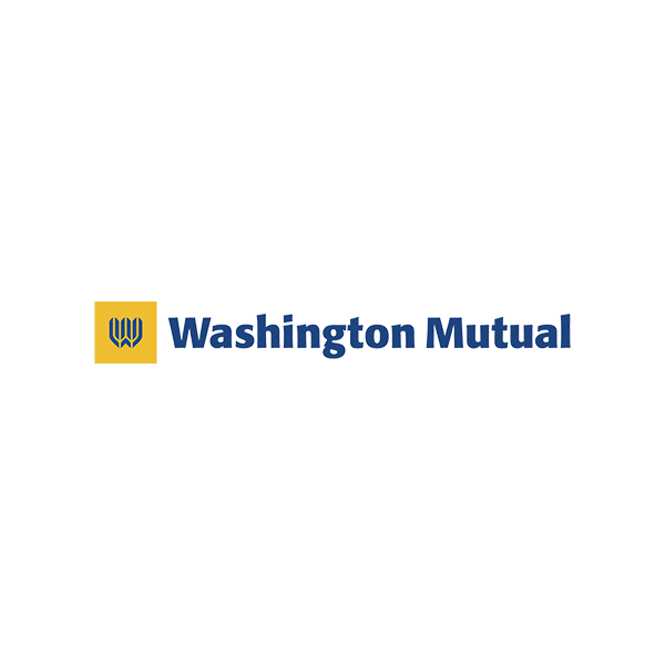 Washington Mutual Logo Min